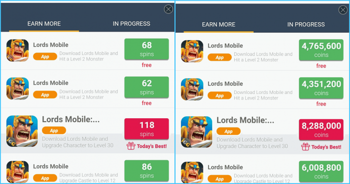 Coin Master Unlimited Free Spins 2019