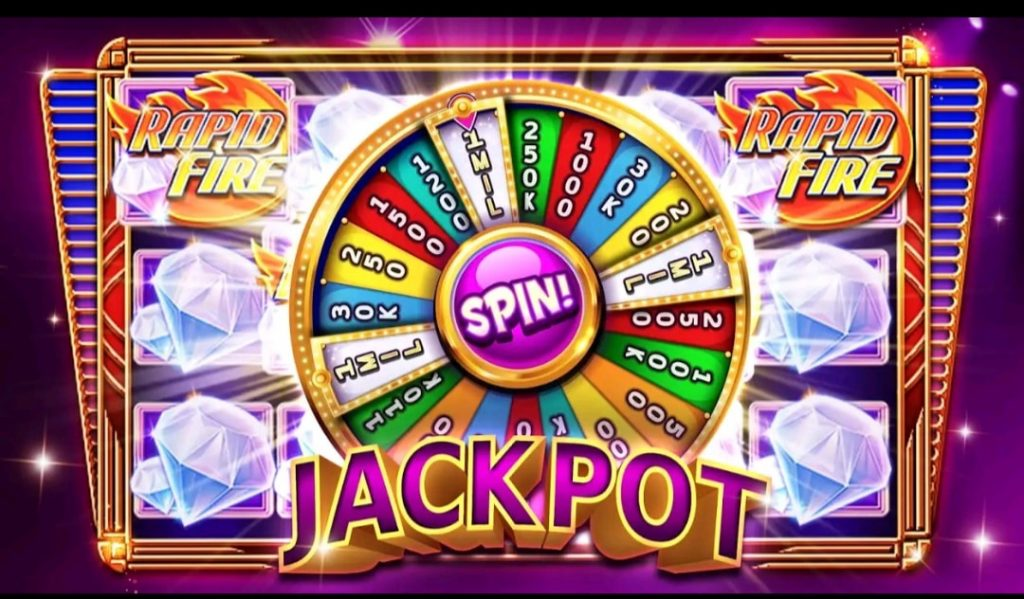 house of fun free spins and coins 2019
